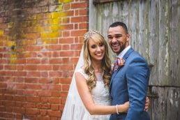 Suffolk Wedding Photographer