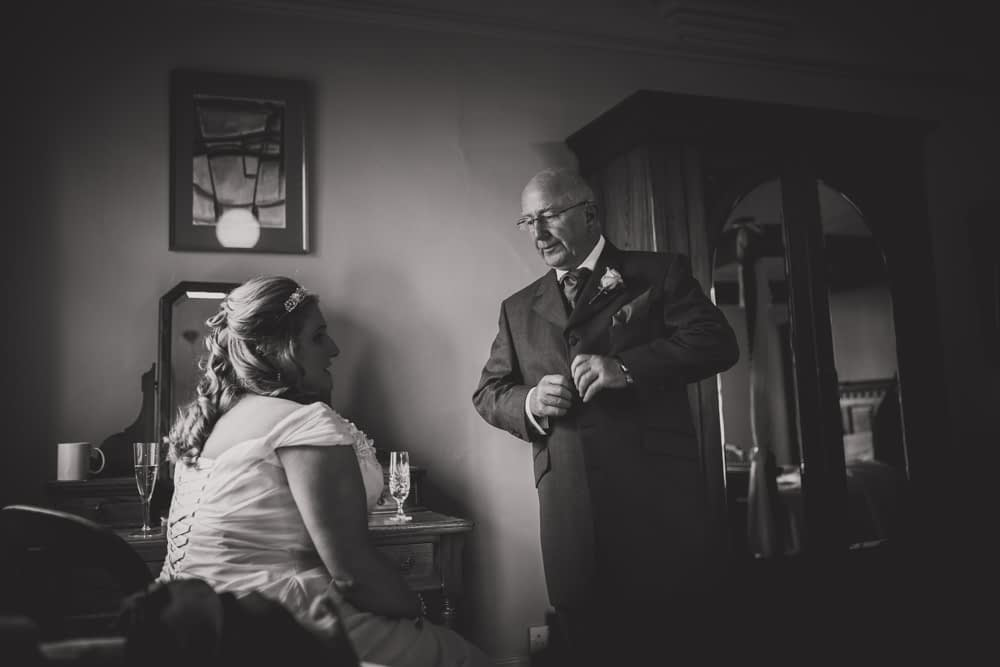 father of bride