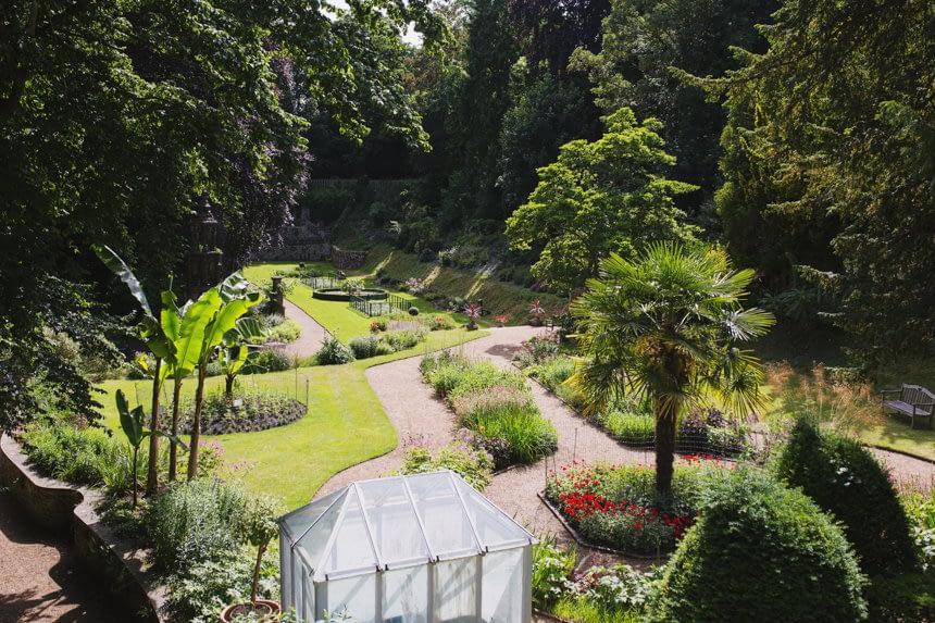 The Plantation Gardens
